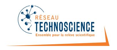 Réseau technoscience